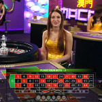 Macau Immersive Roulette