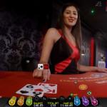 Leo Vegas Live Casino Blackjack with Xmode