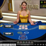 William Hill Mayfair 3 Card Poker