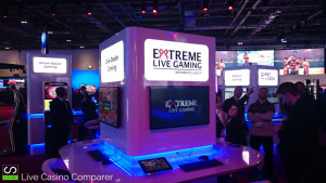 extreme live gaming ice 2016