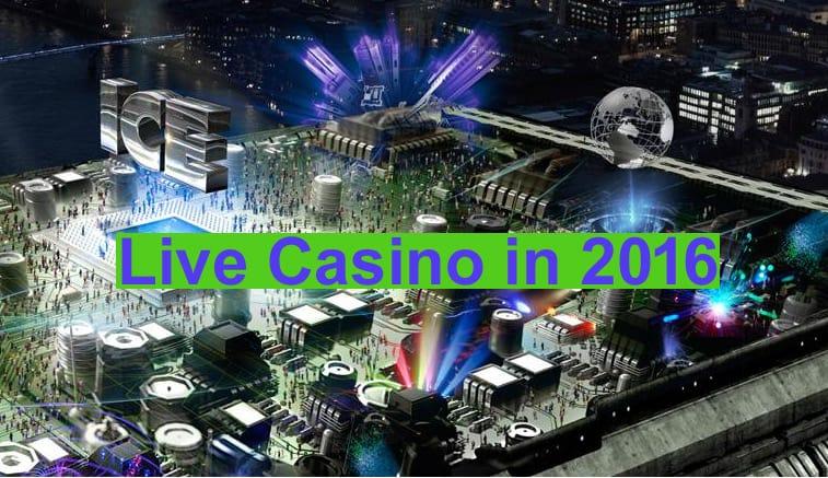 ice 2016 live casino roundup