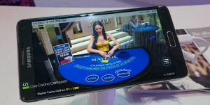 mobile live casino ice 2016
