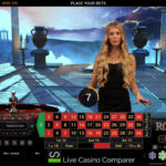 Playtech Age of the Gods Roulette