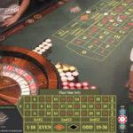 Authentic Roulette Classic - Win