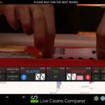 Playtech Baccarat Squeeze