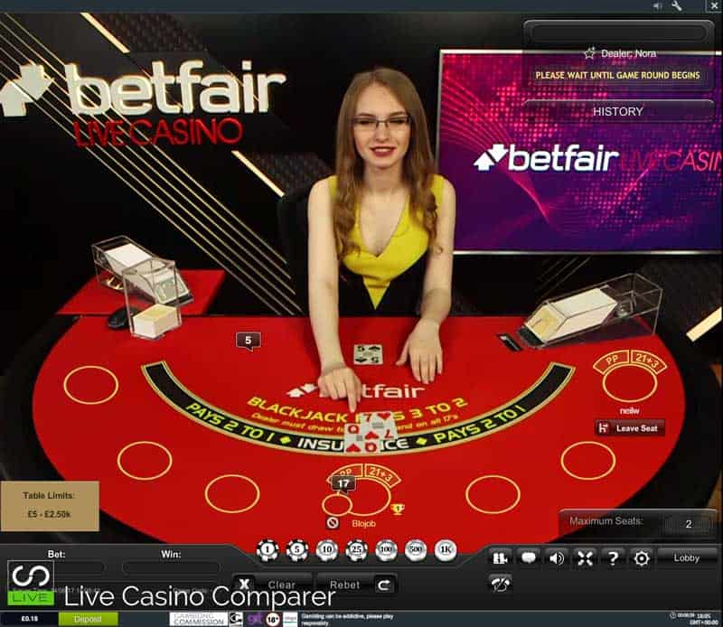 Bet Fair Casino