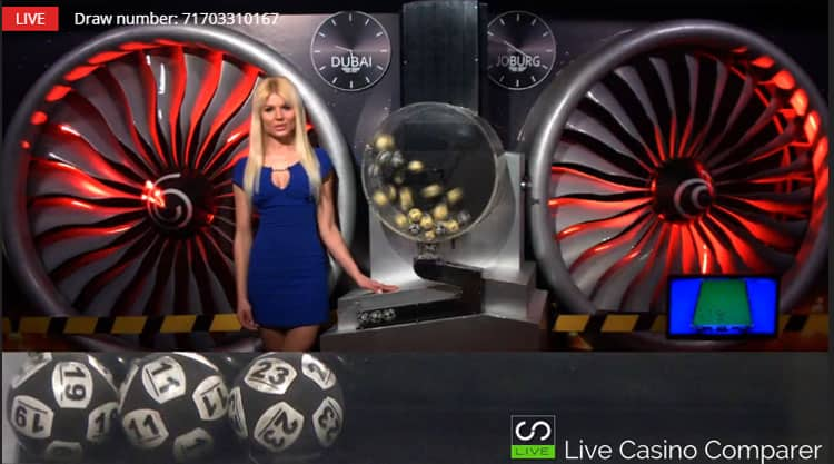 casino online stream german