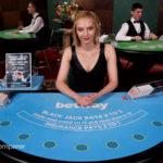 Betway VIP Blackjack