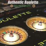 Double Wheel Roulette