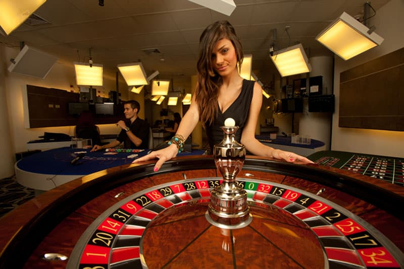 Elena Live Dealer