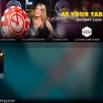 3 Card Poker Lobby