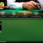 Caribbean Poker Lobby