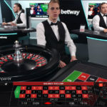 Evolution Betway Roulette