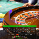 Evolution Grand Casino Dual Roulette
