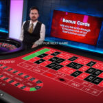 Evolution Grosvenor Roulette