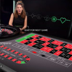 Evolution Unibet Francias Roulette