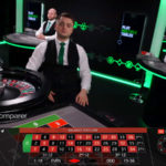 Evolution Unibet Roulette