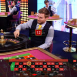 Evolution William Hill Roulette