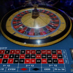 Admiral Live Roulette