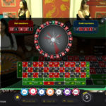 Roulette with history