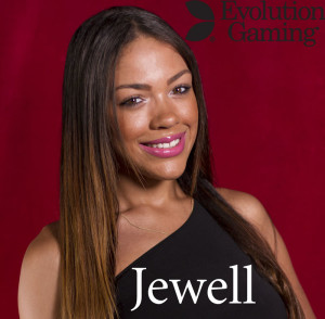 jewell dutch speaking dealer at evolution gaming