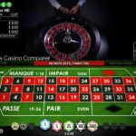Roulette with La Partage