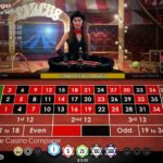 Themed Roulette