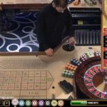 Oracle Live Roulette