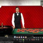 Playtech UK Roulette