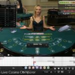 Playtech No Commission Baccarat