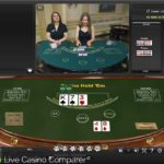 Playtech Casino Hold'em mixed
