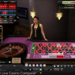 Playtech Diamond Roulette