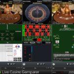 Playtech Multi Table