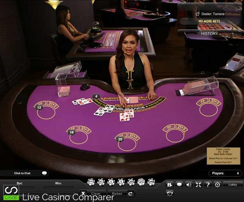 Northwood casino wa