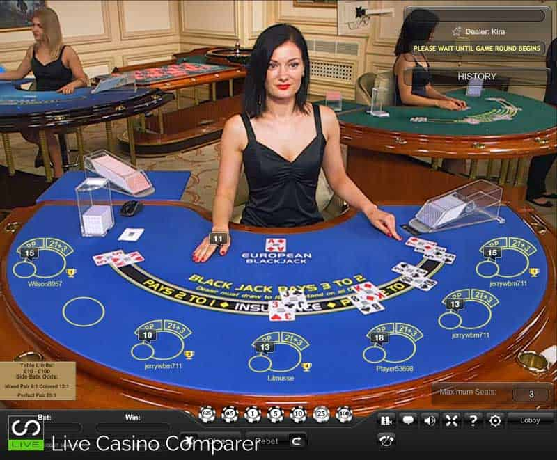 Casinos in texas