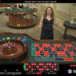 Playtech Vesta Roulette