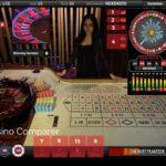 Portomaso Studio Lounge Roulette