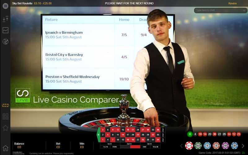 Mobile Live Roulette is the most popular of mobile live casino games.Most providers have released mobile live roulette.If you're looking for a one-stop-shop, then you have to play at Leo Vegas.All the versions work in a similar way.Most if not all can be played in Portrait & Landscape mode.Karaağaç