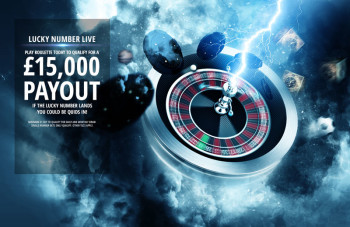 Smart live roulette