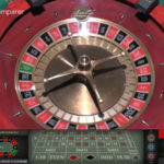 Authentic Roulette - Superieur