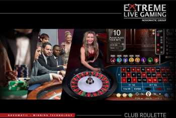 Live Casino Gaming Club