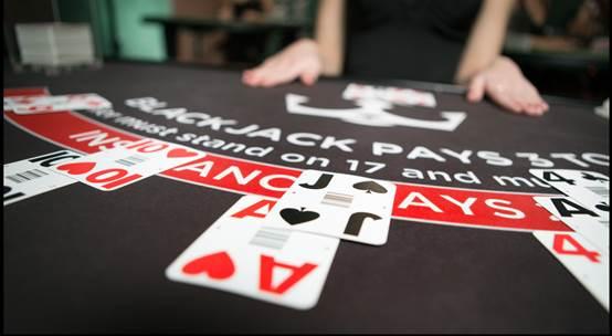 royal panda dedicated blackjack