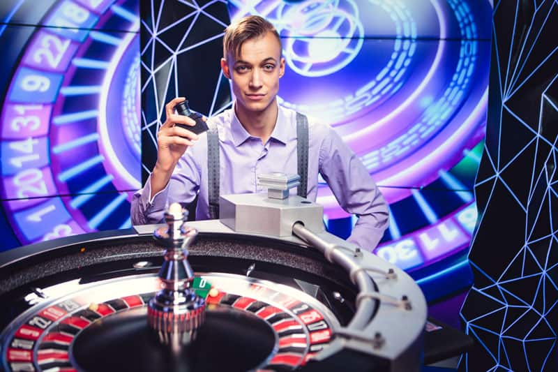 Codeta adds double Ball Roulette