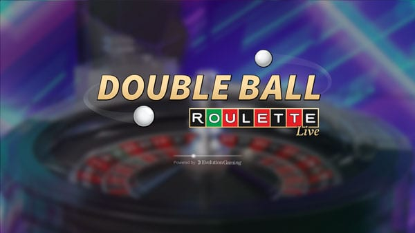 double ball roulette