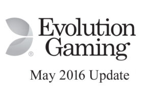 Evolution may update