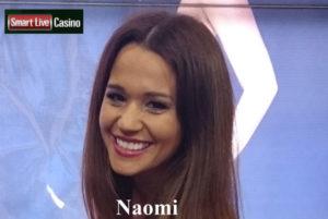 Naomi Smartlive dealer