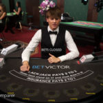 BetVictor Blackjack