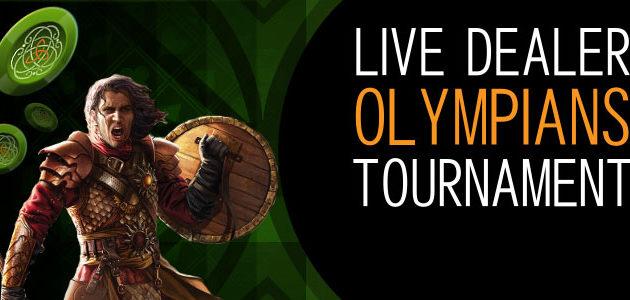 Celtic Casino Olympians tournament