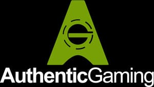 authentic gaming live casino software