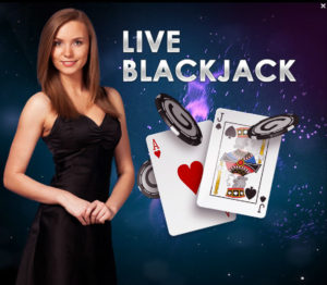 gala live blackjack